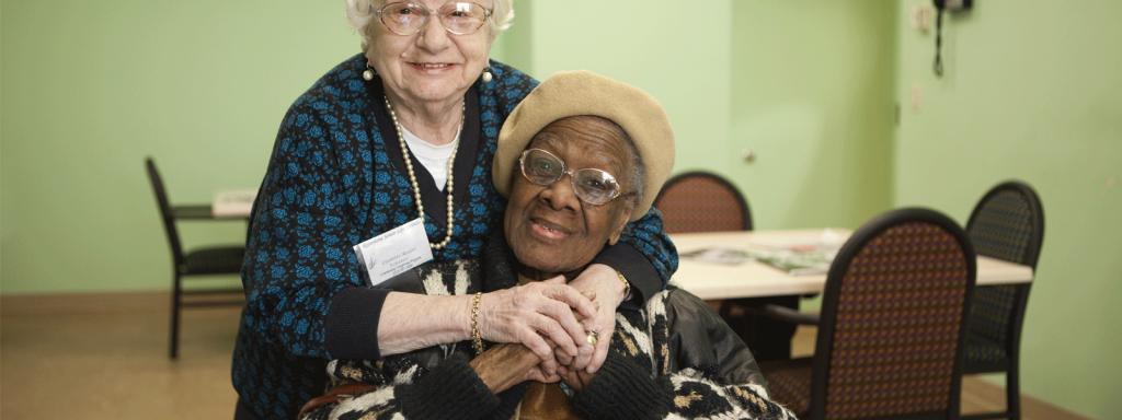 Riverstone-NYC-Senior-Center