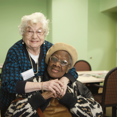 Riverstonenyc-Senior-Center